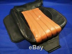 02-05 Dodge RAM DAYTONA UPHOLSTERY LEATHER RACING SEAT LOWER CUSHION FOAM COVER