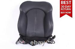 03-09 Mercedes W209 CLK350 Front Left Driver Side Top Upper Seat Cushion A81 OEM