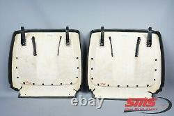 06-12 Mercedes X164 GL450 ML550 Front Seat Back Panel Cover OEM Left / Right