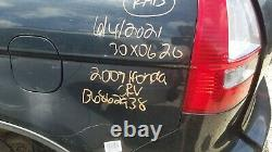 07 08 09 10 11 Honda Cr-v Rear Tailgate With Glass Pickup Chicago Area Only