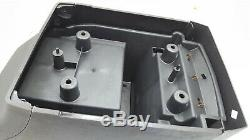 2007-2014 LINCOLN NAVIGATOR REAR CENTER CONSOLE FRAME With CUP HOLDER OEM