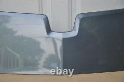 2010 2019 Lincoln MKT Rear Lift Gate Trunk Lower Outer Trim Cover Finish OEM
