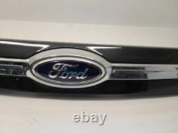 2012 2013 2014 Ford Edge Tail Finish Panel w Rear View Back Up Camera Black