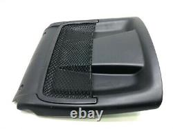 2013-2019 Mercedes Gl450 X166 Right Pass Front Seat Back Panel Cover Trim Oem