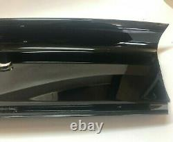 2015 Ford Mustang Rear Trunk Lid Panel with Back-Up Camera and Horse Applique