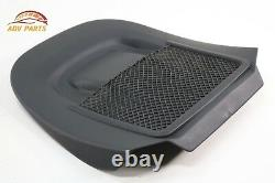 2017 2018 Audi A4 8w Front Left Or Right Side Seat Back Panel Trim Cover Oem