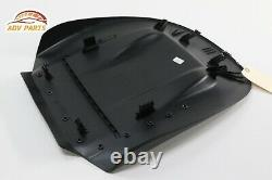 2018 2019 Audi A5 Front Left Or Right Seat Back Panel Cover Trim Oem