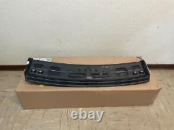 2018-2020 Ford Mustang Rear Trunk Decklid Panel Gt Logo Namplate Trim Oem (new)