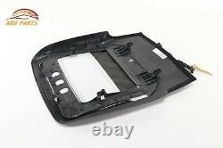 Dodge Charger Front Right Passenger Seat Back Panel Trim Cover Oem 2011 2020