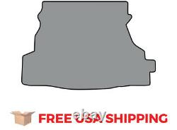 FITS 2005-2009 Ford Mustang Coupe Back Panel without Bose Woofer Floor Mat 1pc C