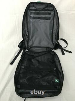 Greenroom136 Custom Rainmaker VX42 X-pac Backpack 27L PALS Back Panel Never Used