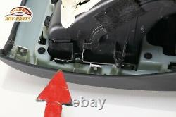 JEEP GRAND CHEROKEE CONSOLE BACK PANEL With AIR VENT & USB PORT OEM 2014 2020