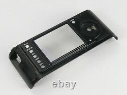 Leica M9 replacement back panel with screen