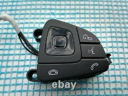 MERCEDES E W213 C238 A238 CONTROL BUTTON SWITCHES SET/PAIR WIRE amg/sport/regula
