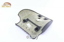 Mercedes C300 W205 Front Left Driver Seat Back Panel Cover Oem 2015 2017