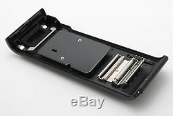 Near Mint Nikon MF-27 Data Back Door Panel for F5 withBox Manual Price card 0141