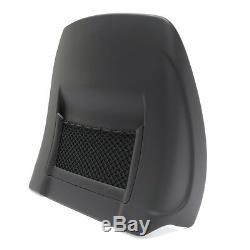 OEM NEW Seat Back Panel Trim Front Left Driver Black 08-15 Cadillac CTS 25939325